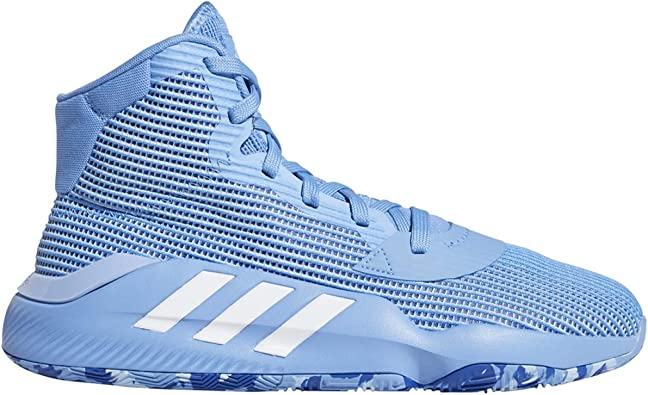 adidas Pro Bounce 2019 Chaussures de Basketball pour Homme