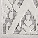 Orian Rugs Boucle Collection 398793 Indoor/Outdoor