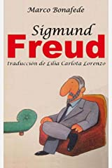 Sigmund Freud (Spanish Edition) Paperback