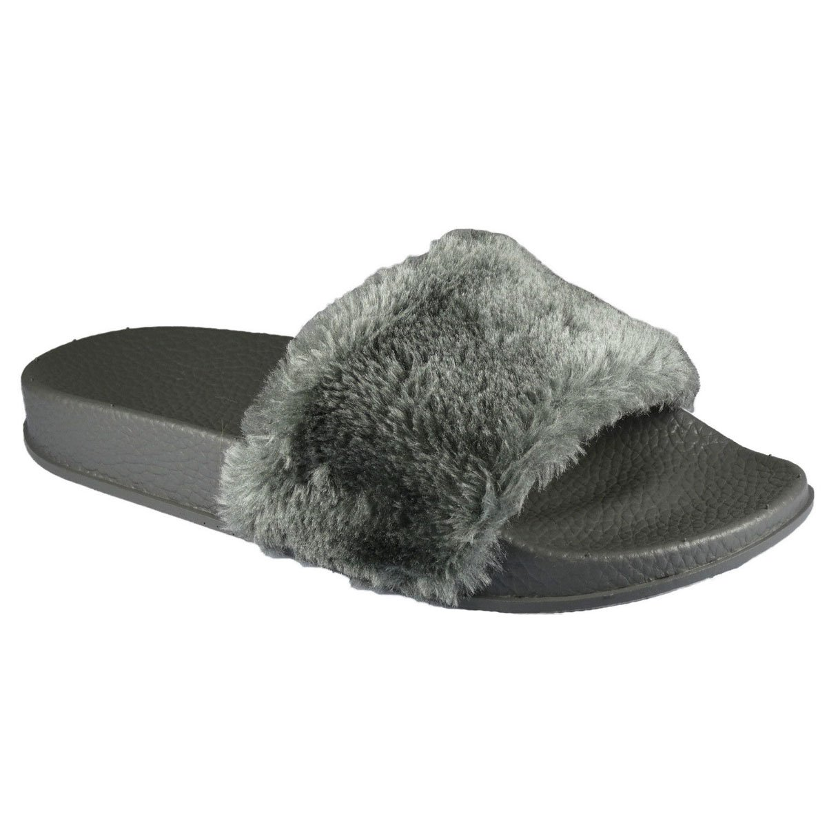 scarpedays Peep Toe Toe Toe grigio donna grigio Peep Toe be167f   fb92cb