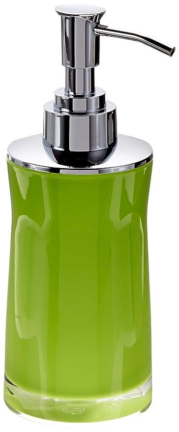 spirella sydney sapone  Spirella 10.15368 Sydney - Dispenser per sapone, in acrilico, colore ...