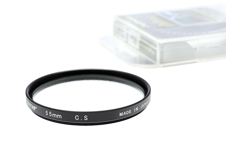 55mm Cross Screen Filter