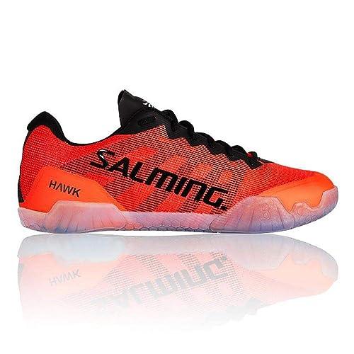 Squashhandball Indoor Sports Shoes Men's Hawk Salming Xn0ONwkZ8P