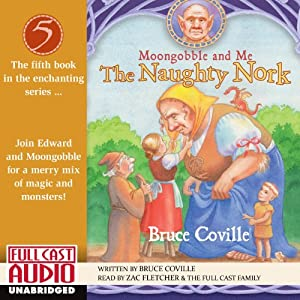 The Naughty Nork Audiobook
