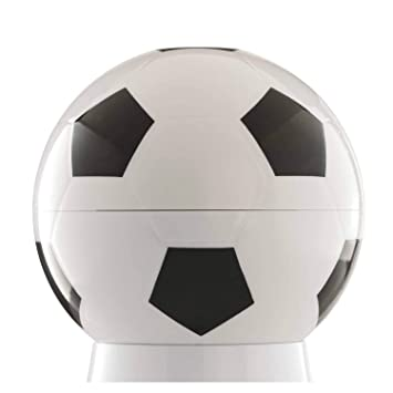 Brentwood pc-482 balón de fútbol palomitero, 20,3 cm) X (X ...