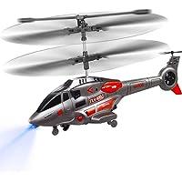 VATOS Helicóptero del RC, Helicóptero con Giroscopio Helicóptero