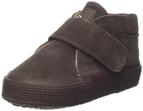 Superga 2174-Bsuj, Sneaker a Collo Alto Unisex