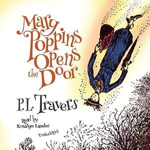 Mary Poppins Opens the Door Audiobook