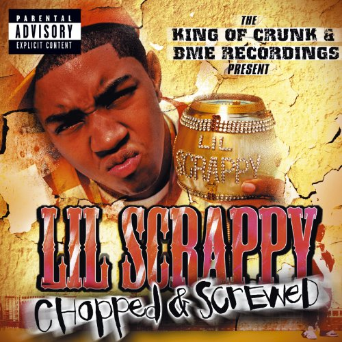 The King Of Crunk & BME Recordings Present: Lil' Scrappy & Trillville Chopped & Screwed (PA) ()