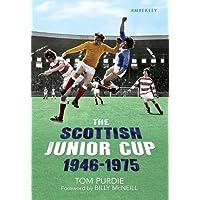 The Scottish Junior Cup 1946-1975