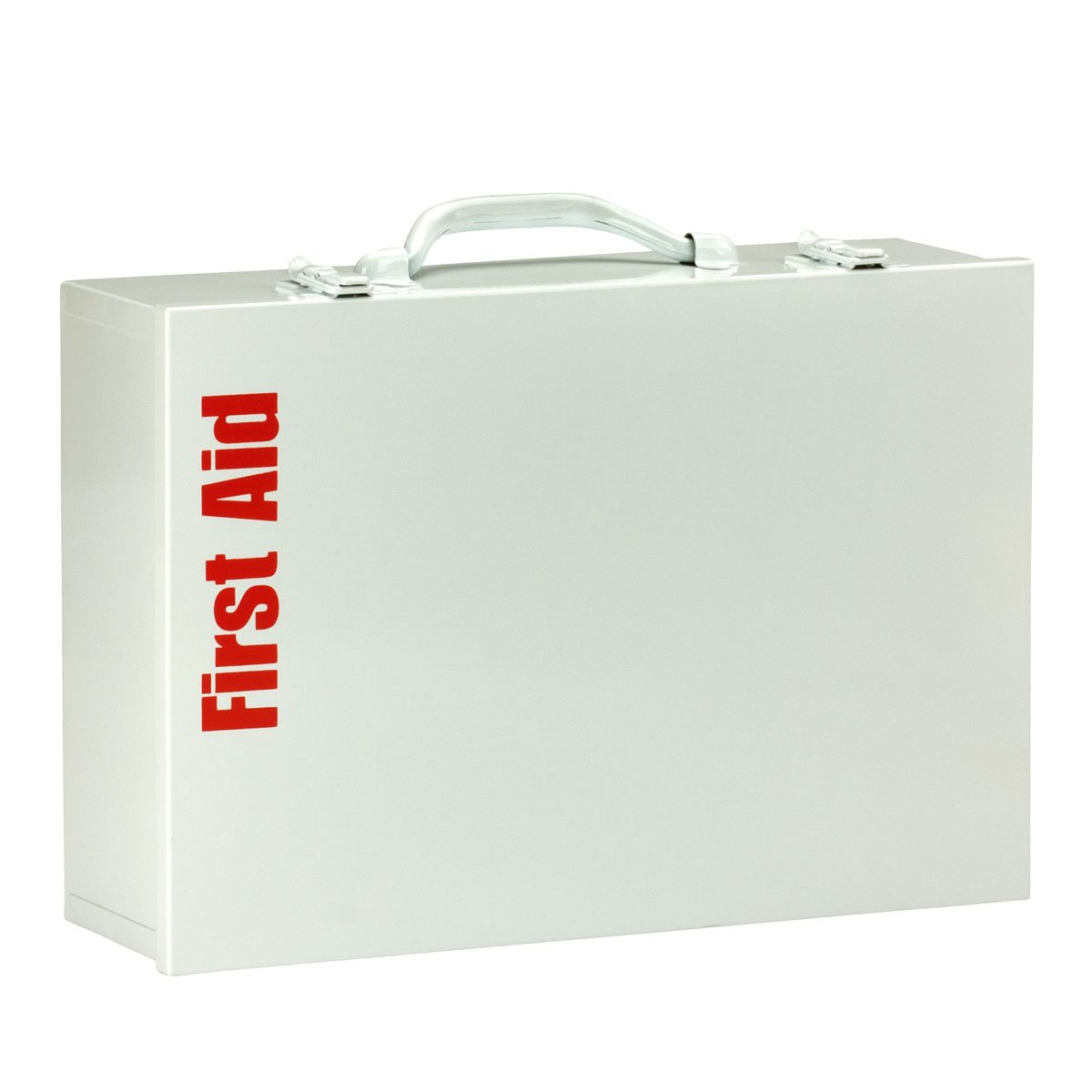 Amazon.com: First Aid Only 90572 ANSI 2 Shelf First Aid Station: Industrial & Scientific