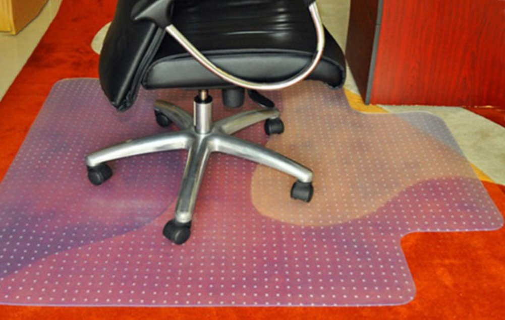 OSJCYASBZ xiandai alfombras Sencillas Alfombra Protector colchoneta Deslizante para Silla de Ruedas Alfombra-A 90x120cm(35x47inch): Amazon.es: Hogar