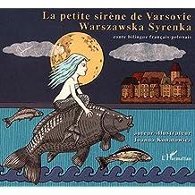 Petite sirène de Varsovie La