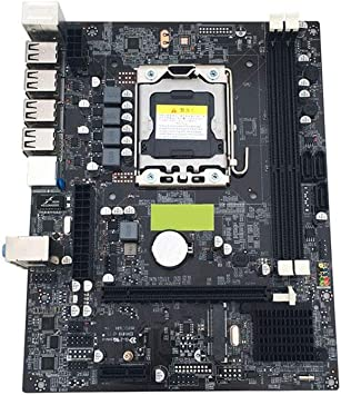 Mailfouen X79 - Placa Base para Ordenador (PC, LGA 1356 Pines ...