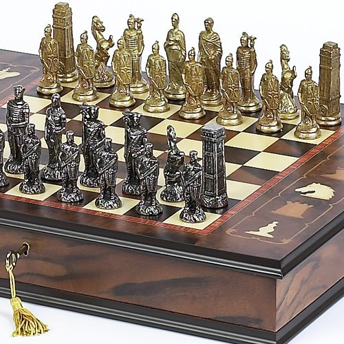 高い素材 Bello Games Collezioni Collezioni Chessmen – Lorenzini Chessmen &ナポリイタリアからチェスボード/ケース Games B004E27EHC, 【安心発送】:f461b2c7 --- arianechie.dominiotemporario.com