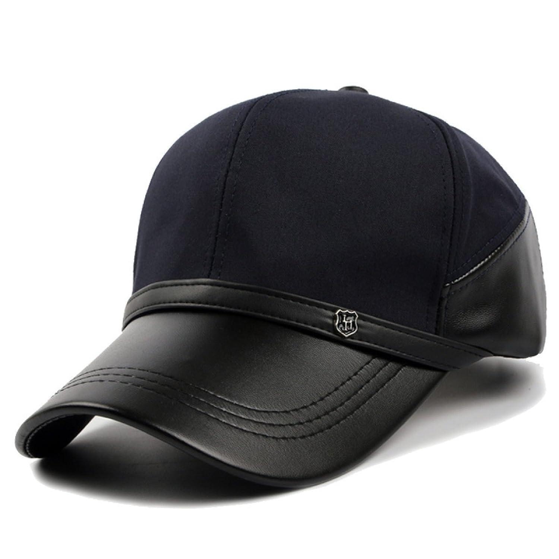 Verano Hombres Corea Gorras De Béisbol Sombreros Del Casquillo Del  Recorrido De Edad Avanzada Al Aire 1dd04a74c0a