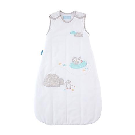 premium selection ccd59 08817 The Gro Company Playful Penguins Velour Grobag Baby Sleeping Bag, 18-36  Months, 3.5 Tog