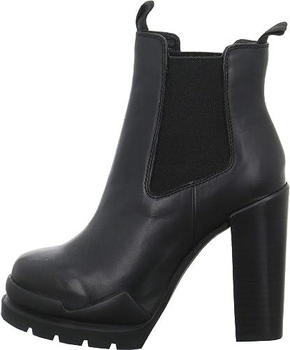 Rackam Heel Chelsea Ankle Boots
