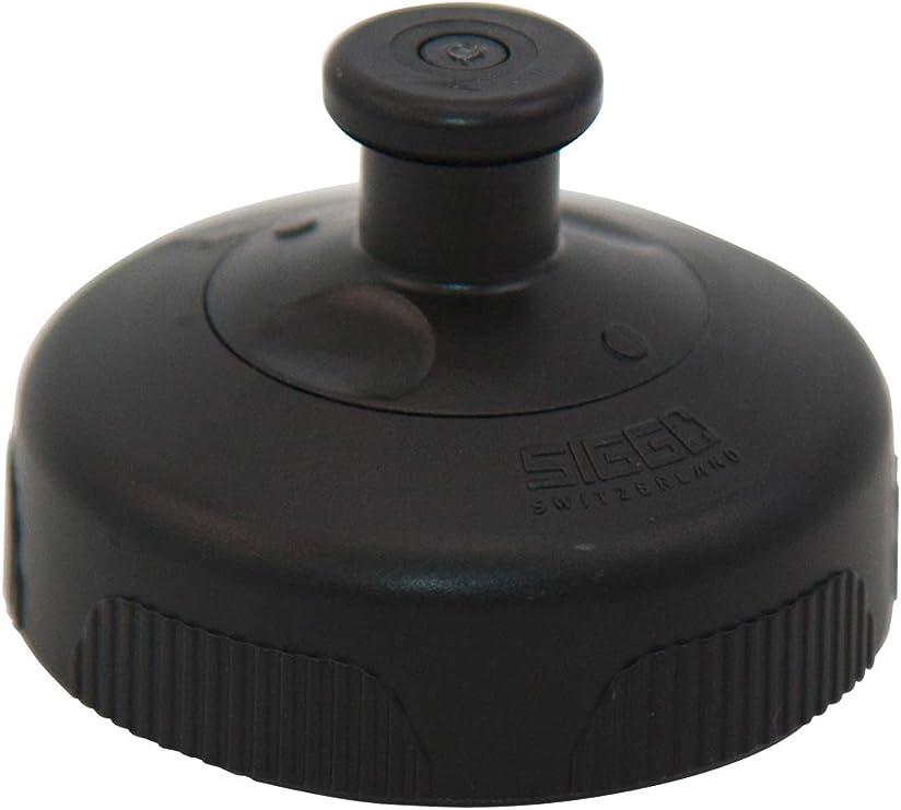SIGG KBT Base Only Trinkverschluss Mundstück für Kinder Trinkflasche schwarz