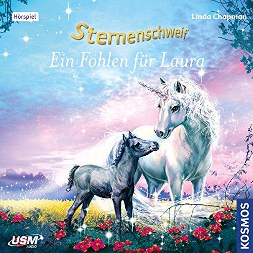 Sternenschweif (40) Ein Fohlen für Laura - USM 2017