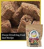 Fresh Is Best Raw Freeze Dried Dog Food