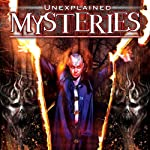 Unexplained Mysteries: Occult Magick and the Paranormal | Poke Runyon