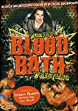 Womens Blood Bath Wrestling
