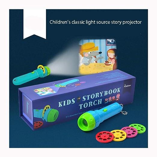 Link Co Juguetes para niñas Mini Teatro Infantil Kids Sleep ...