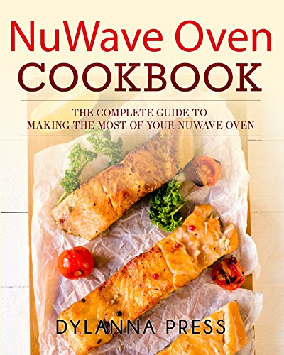 nuwave oven cooking guide - 2