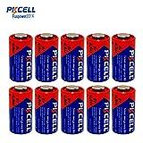 Model Number: 4LR44 Battery Type: Zn/MnO2 Nominal Voltage:6V  Capacity:150mah  Size:13*25mm