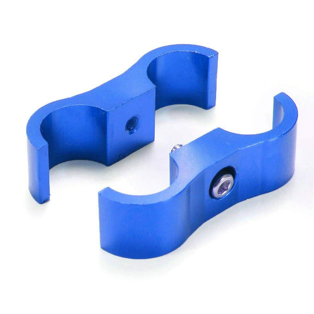 RONSHIN Joint de serrage pour tuyau de raccordement AN4//AN6//AN8//AN10 gaz//huile//carburant