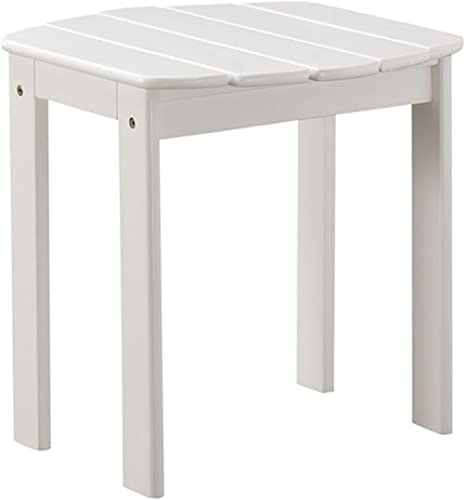 Linon Adirondack Outdoor Side Table