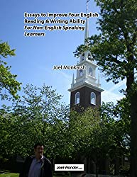 Essays to Improve Your English Reading & Writing Ability For Non-English Speaking Learners