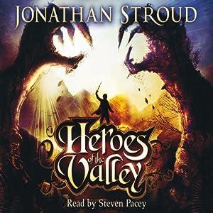 Heroes of the Valley Audiobook