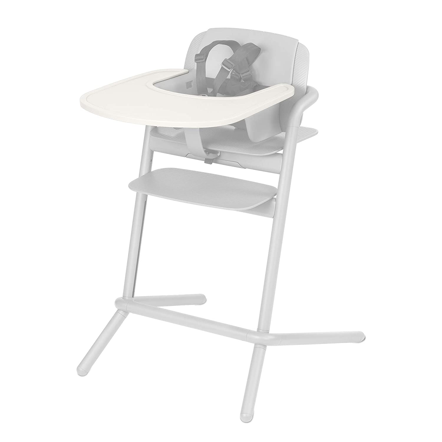 geeignet f/ür LEMO Chair /& LEMO Chair Wood ! Cybex Lemo Tray Tablett Interieur Kollektion porcelain white