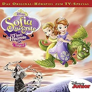 Der Fluch der Prinzessin Ivy (Sofia die Erste 8) Hörspiel