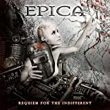 Requiem For The Indifferent by Epica (2012-03-13)