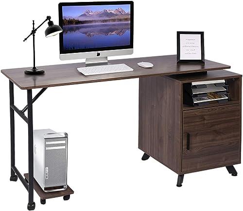 YGBH 47″ Computer Desk