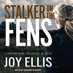 Stalker on the Fens Audiobook