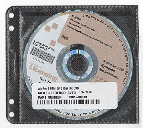 Microsoft Windows Pro Upgrade Systems