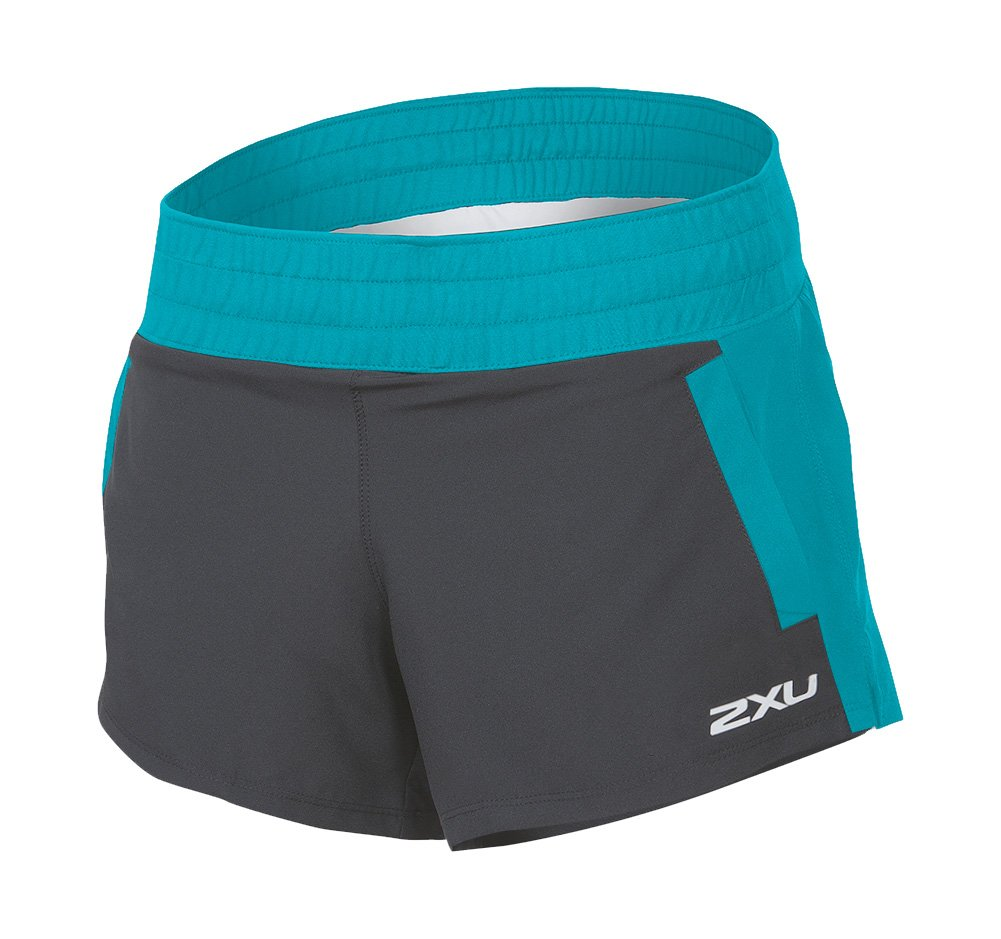 "2XU Women's Stride 4"" Shorts"