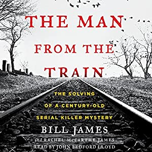 The Man from the Train Audiobook