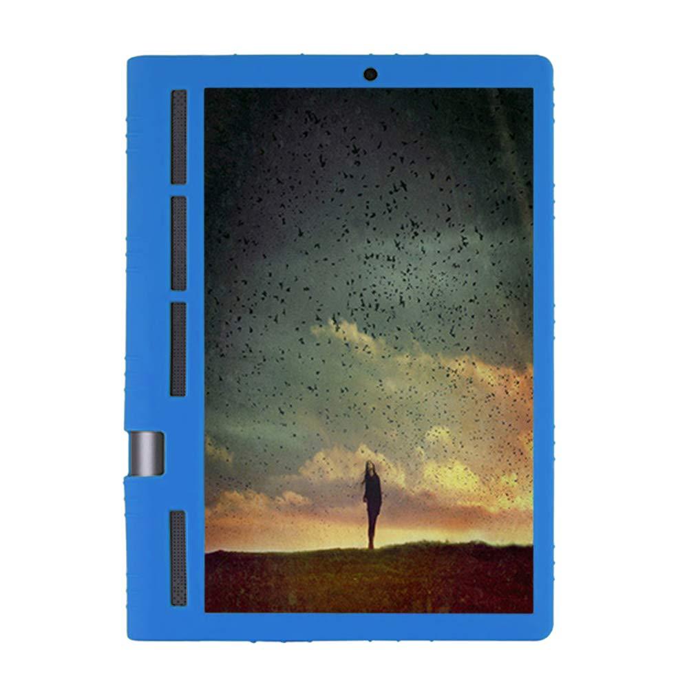 Xinvision Funda Silicona para Lenovo Yoga Tab 3 Pro 10.1