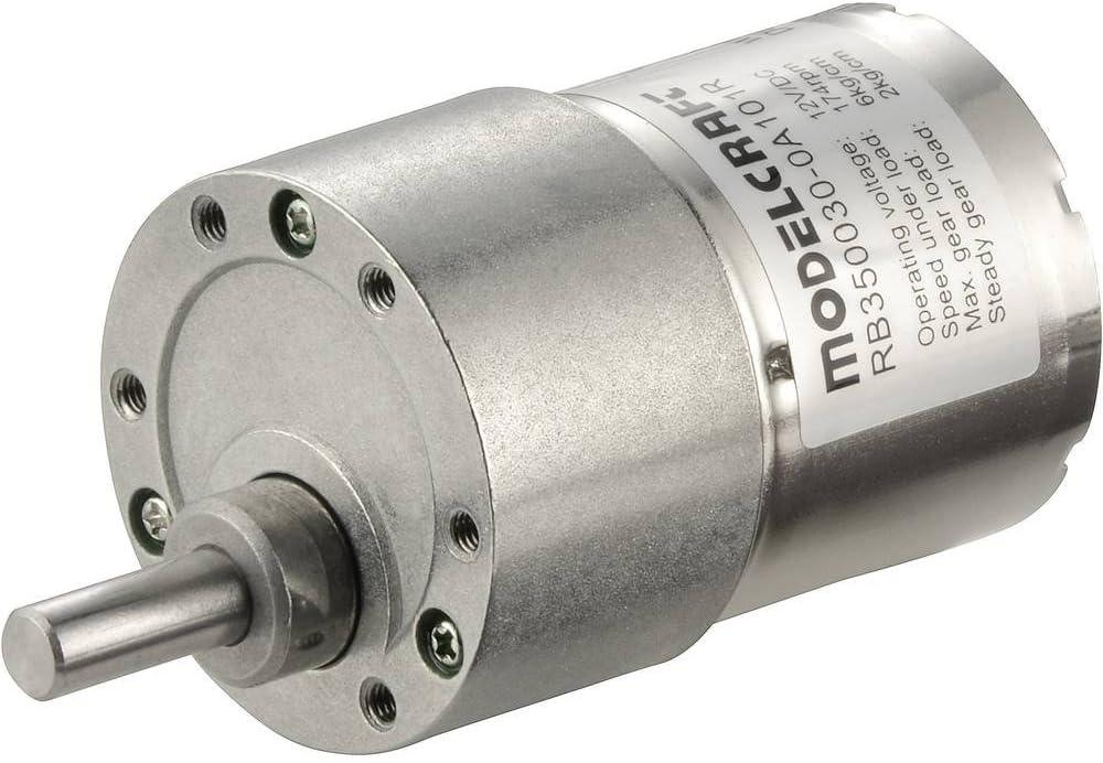 Modelcraft Engranaje del Motor RB 35/1 30