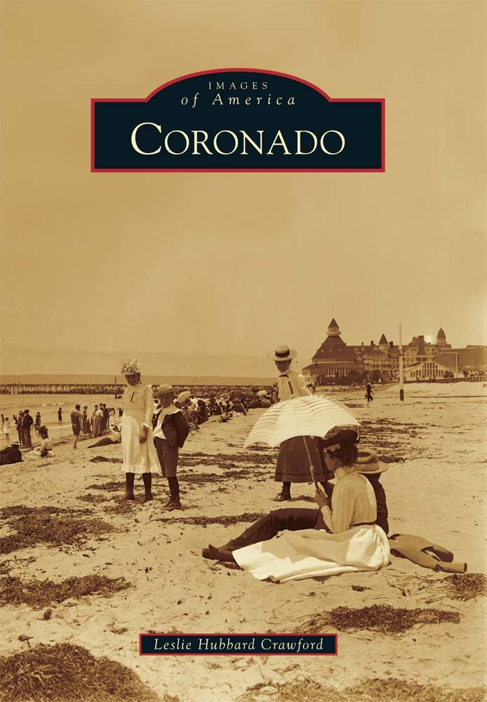 Coronado (Images of America) pdf epub