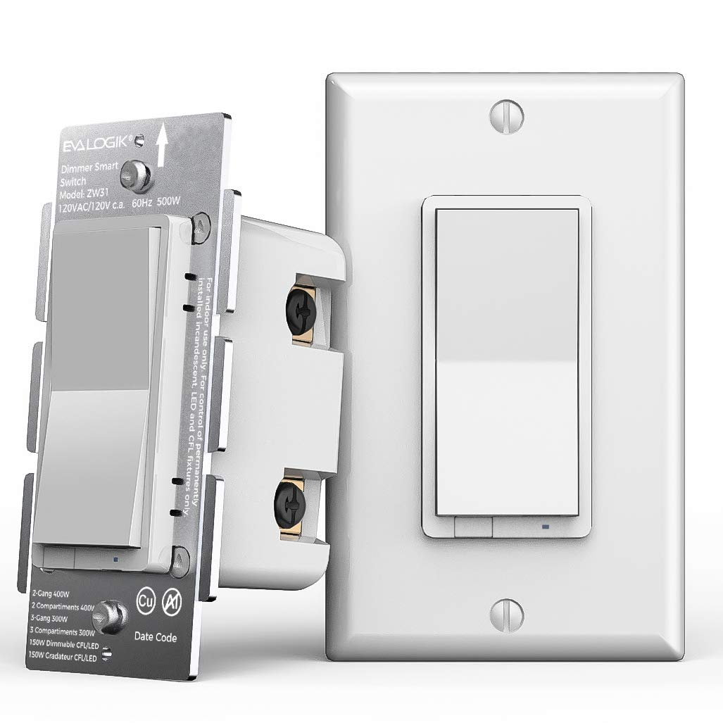 Wiring A 3 Way Switch With A Dimmer