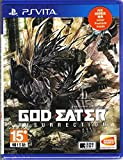 PS VITA God Eater Resurrection (JAPANESE SUBTITLE) - PlayStation Vita [PSV]