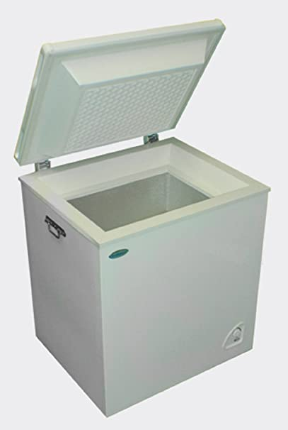 Sundanzer Solar-Powered Refrigerator