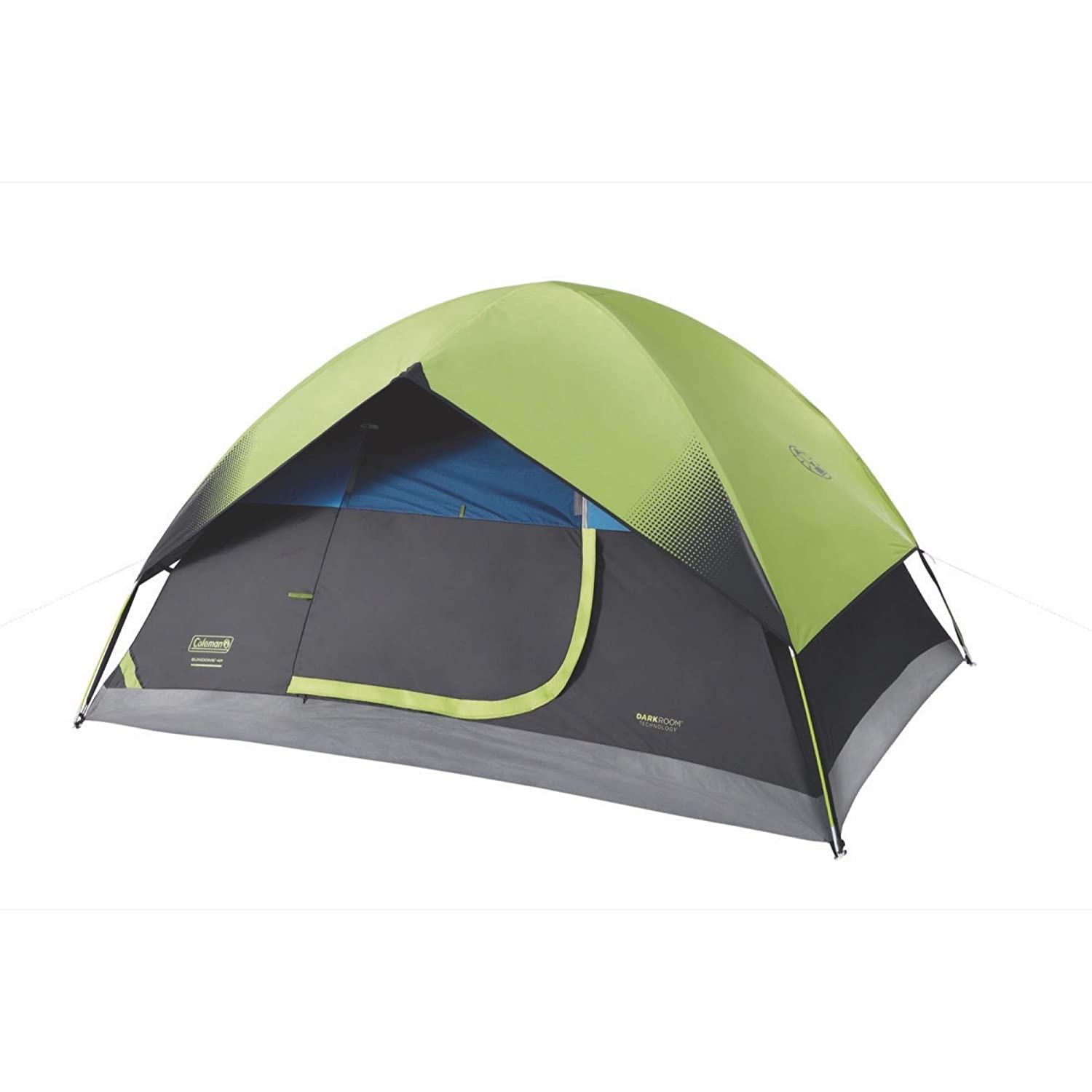 Fast Pitch™ 6 Person Dark Room Tent