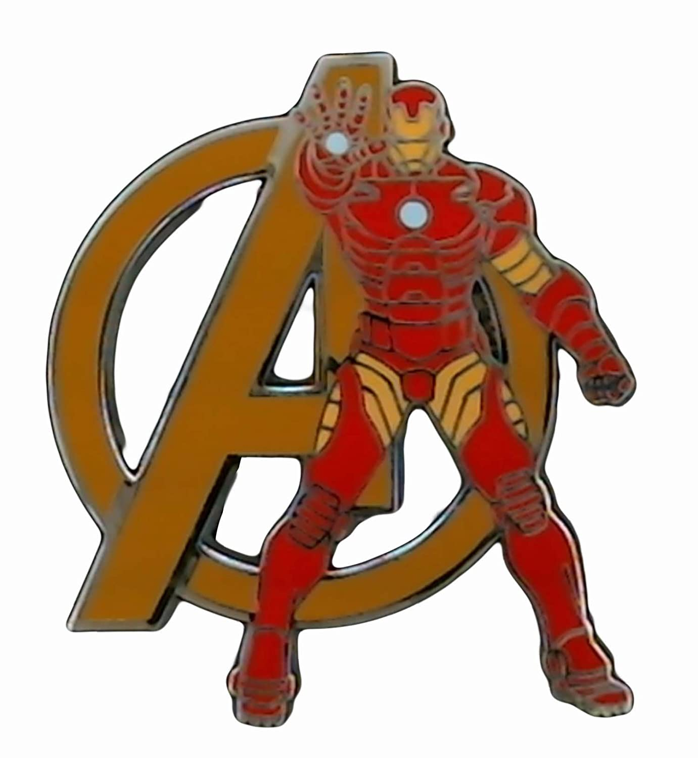 Disney Pin - Marvel Avengers - Iron Man